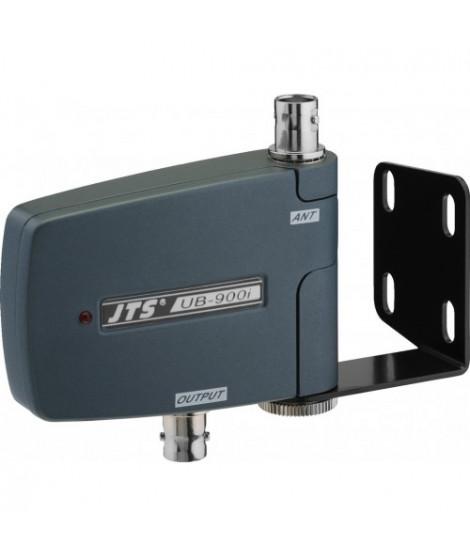 UB-900I Booster amplificateur d'antenne HF 470 - 960 MHz JTS