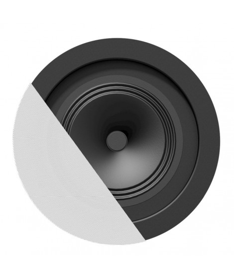 CENA506-W Haut-parleur plafond 6-3 Watts 100 V