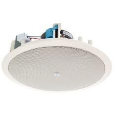 Haut-parleurs plafond rond standard 100 V