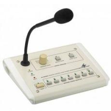 Pupitres Microphones multizones
