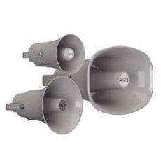 Haut-parleurs à chambre de compression
