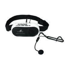 Amplificateurs de voix portables