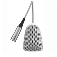 Microphones de surfaces