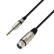 Câbles Micros Jack / XLR