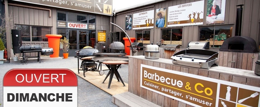 Barbecue & Co